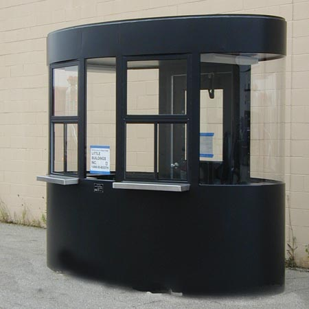 Ticket Booth Box Office