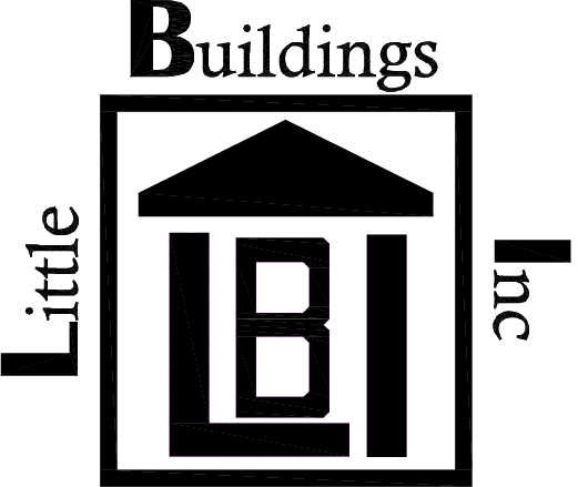 Little Buildings logo